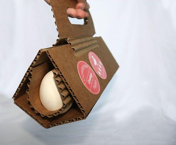 #Egg #Packaging #Designs #Inspiration