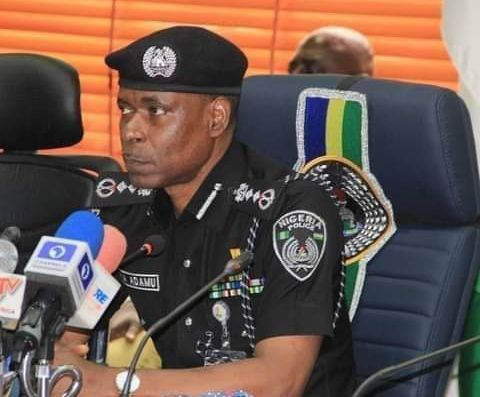 Rules For Reformed Sars How To Recognize Fake Police In 2020 Nigeria Robbery Victims