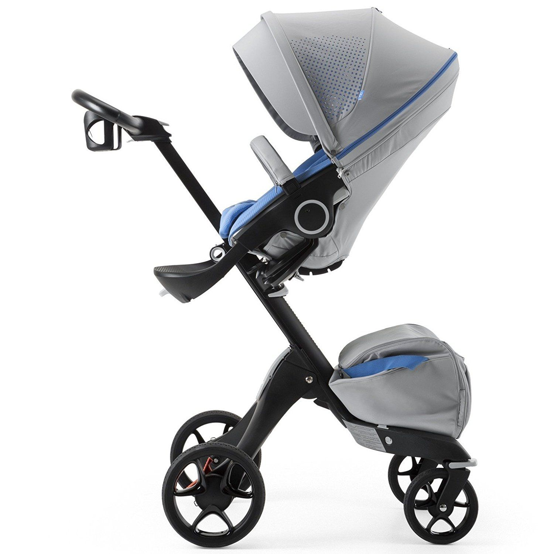 Stokke Xplory 3in1 Stroller Athleisure