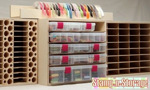 HERE IT IS: Stamp N Storages New Accessory Holder. Featuring Creative  Options