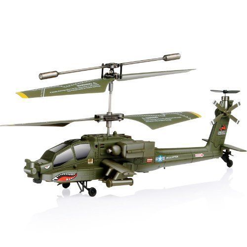 Outdoor Remote Control Helicopter Toy For Kids Rc Helicopter Kids