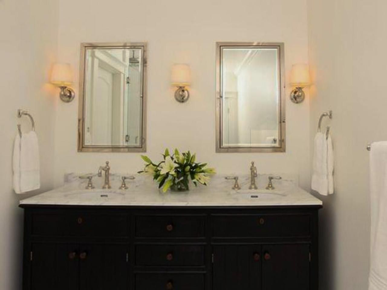 """Bathroom is one of essential part at our house and everyone would like to build it with special and best decorating concept. Do not focus to the concept or decorating only, what you place in there (especially the interior) will greatly affect the appearance of it. One of """"must have"""" interior is bathroom cabinets, we … Continue reading Bathroom Cabinets with Elegant and Rich Look"""
