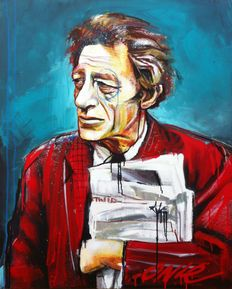 ONIE - Alberto Giacometti