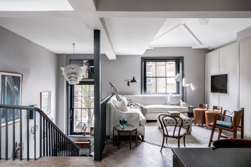 Role Of An Interior Designer Ebba Thott Sigmar Home Interior House