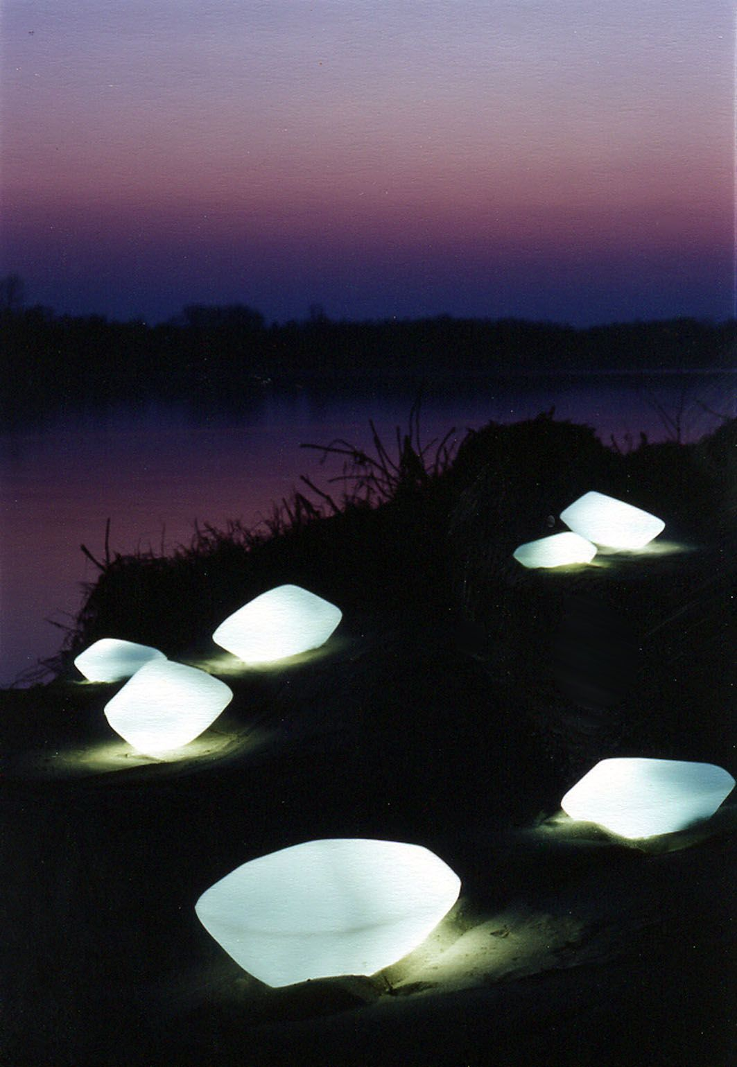 17 best ideas about modern landscape lighting on pinterest - Landscape Lighting Design Ideas