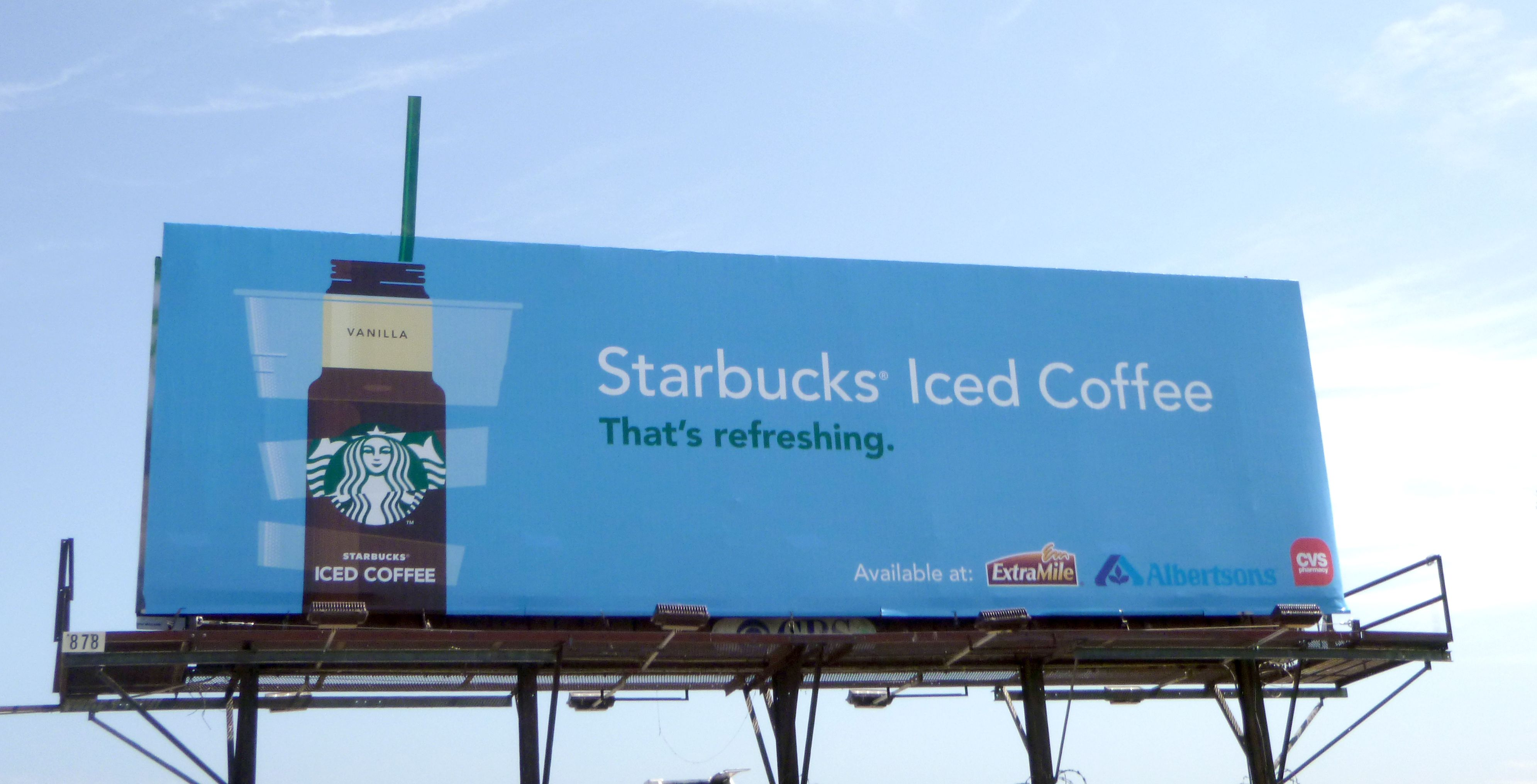 A Little Extra Goes A Long Way Check Out Starbucks New Ooh