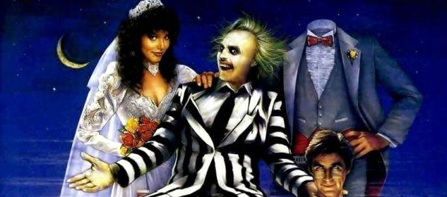 Beetlejuice Wallpaper Michael keaton, Halloween movies