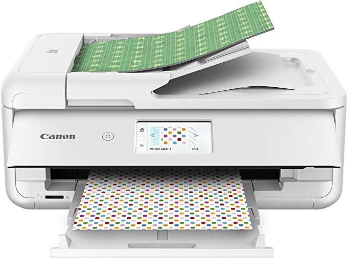 39+ Canon craft printer ts9521c ideas