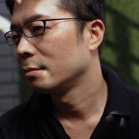 Tokyo Designers Week interviews: Tokujin Yoshioka (tries to design with emotion)