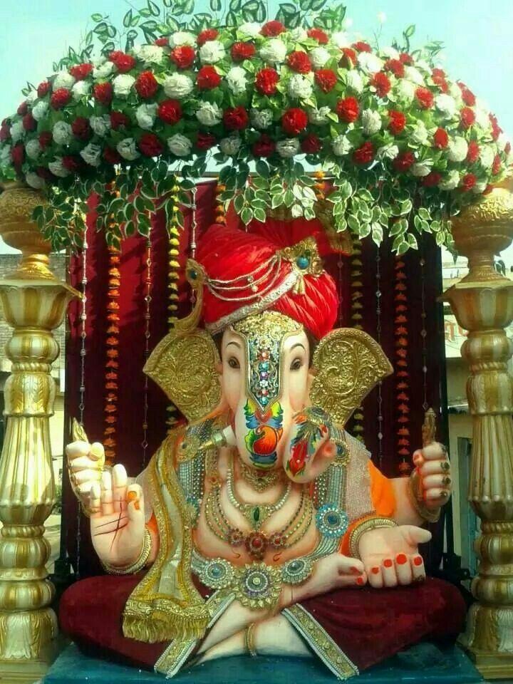 Lord Ganesha Ganpati Ganpati I