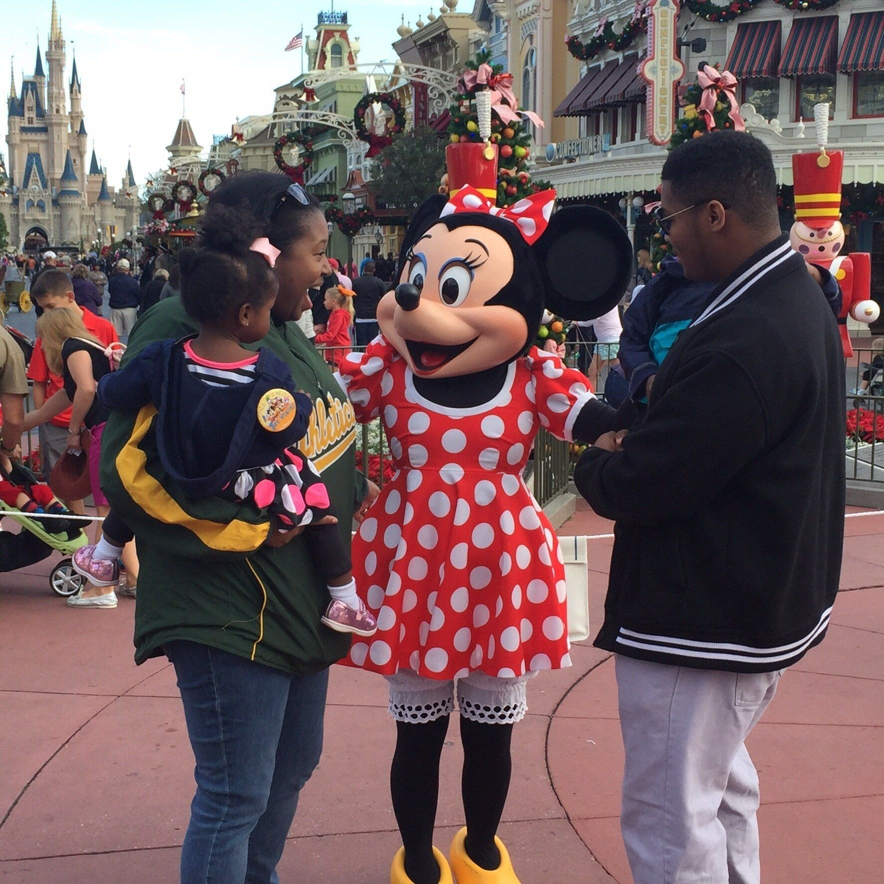 Birminghams Disney Parks Mom Shares Cost Cutting Tips And Must