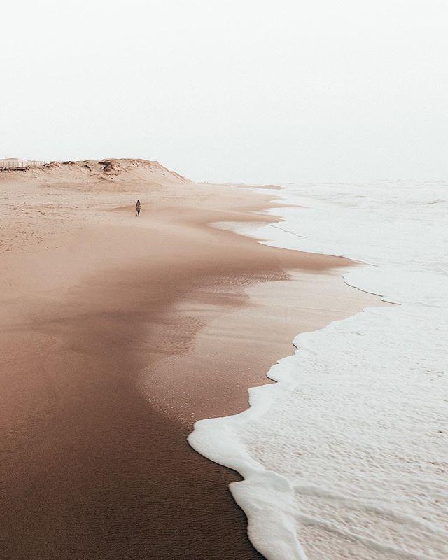 "Luís Eusébio on Instagram: ""Sandy AF! Walking in sand requires 2.1 to 2.7 times more"