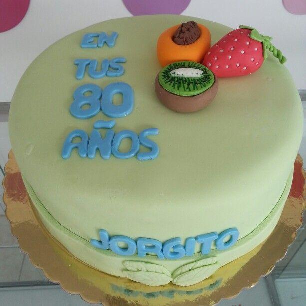 Salud diabetes frutas fruits health cake La Dulceria Quito Ecuador