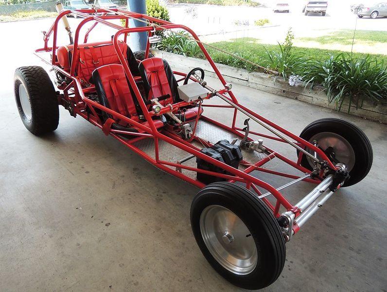 4 Seater Sand Rail | ATV's, Golf Carts, Etc    | Sand rail