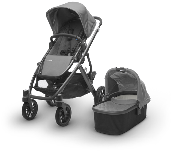 Uppababy Vista Stroller Vista stroller, Convertible