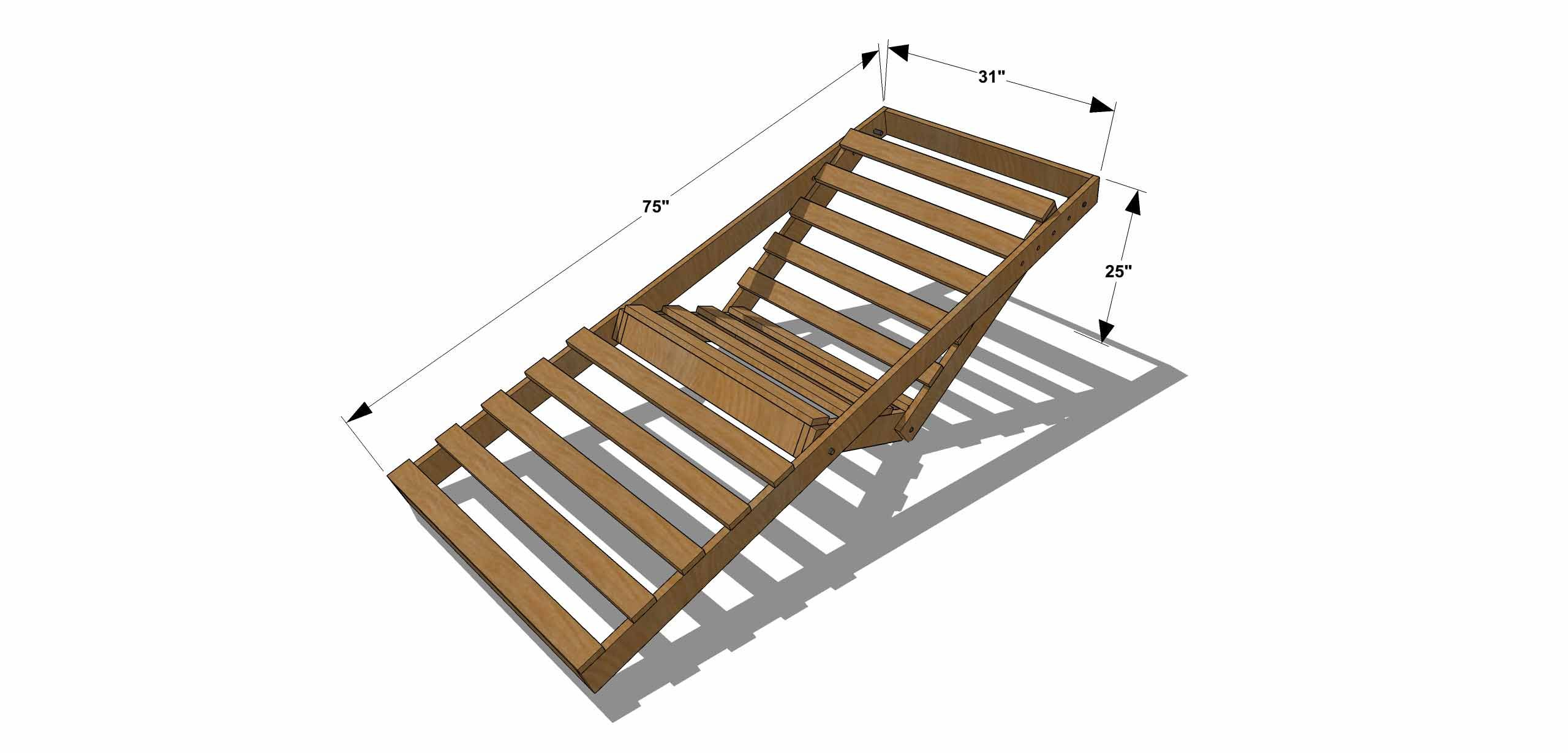 Free Diy Furniture Plans How To