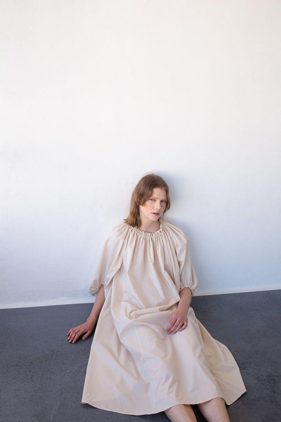 Photo of Shaina Mote Vår 2020 Klar til å bruke moteshow