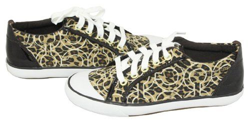 ca43353970d22 Cute Coach shoes! Amazon.com | So my style! | Coach sneakers, Shoes ...