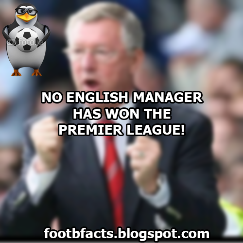 Football Fact About English Premier League