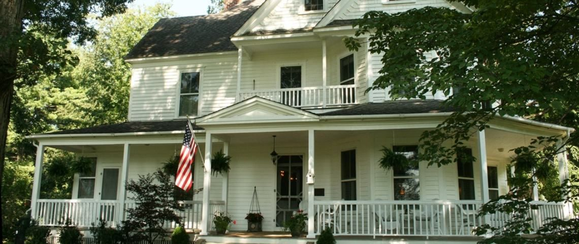Waynesville united states bed and breakfast
