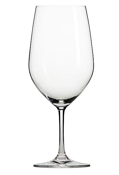Schott Zwiesel Tritan Crystal Glass Aromes Stemware Wine Tasting Glass 10 1 2 Ounce Set Of 6 Improve Your Hom Red Wine Glasses Wine Glasses Drinking Design