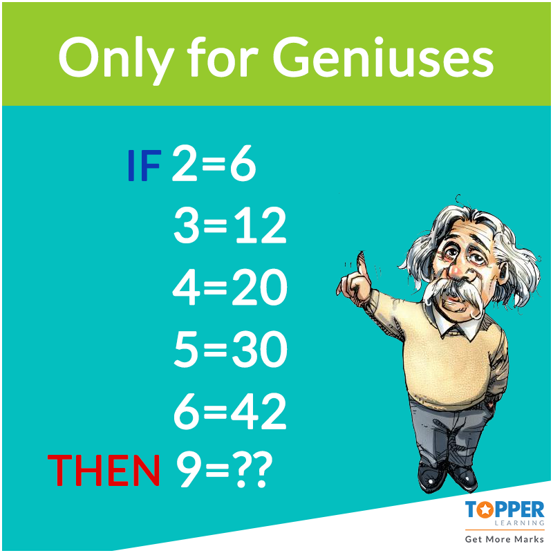 Can you answer this? #OnlyForGeniuses | #Math | #CBSE | #ICSE | #AIPMT | #JEE