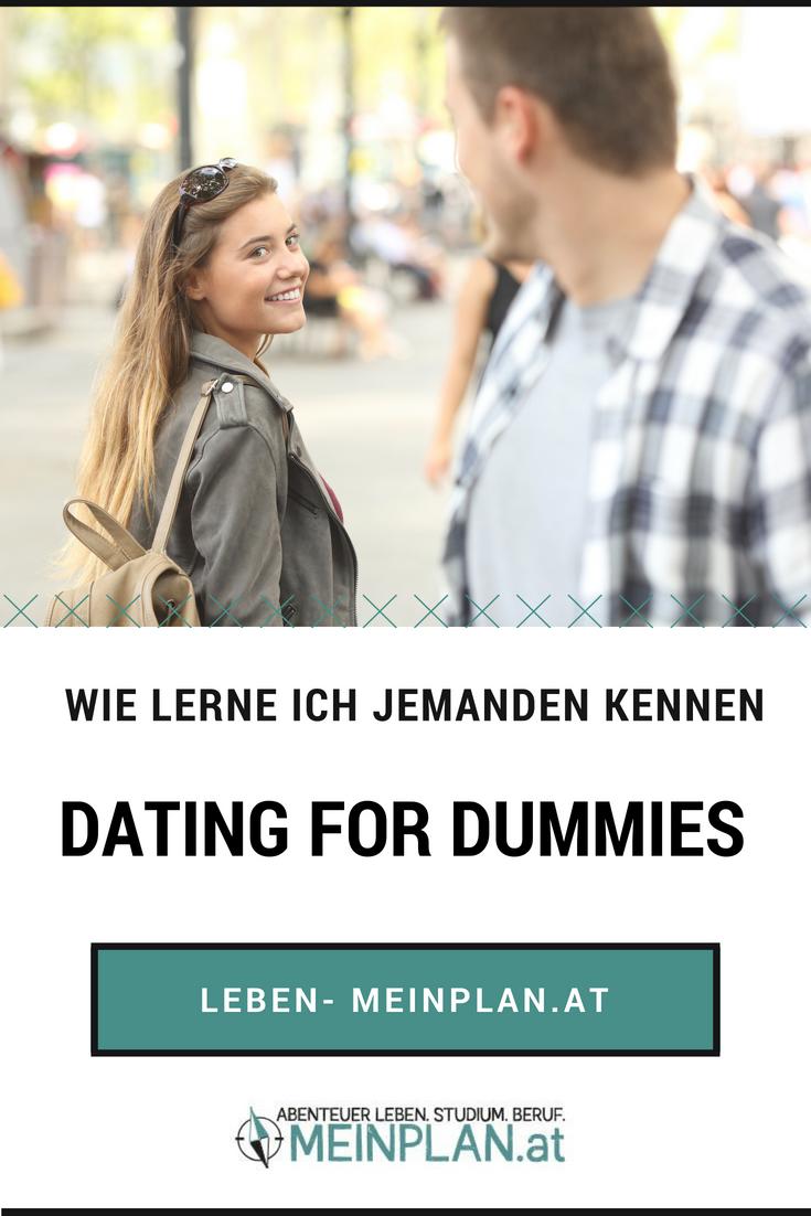 Kennenlernen date