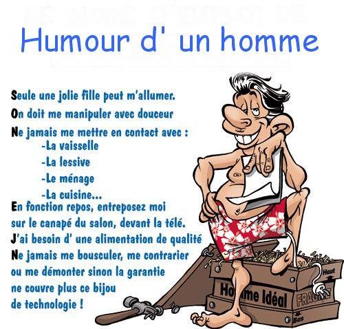 """Résultat de recherche d'images pour """"humour homme ménage"""""""