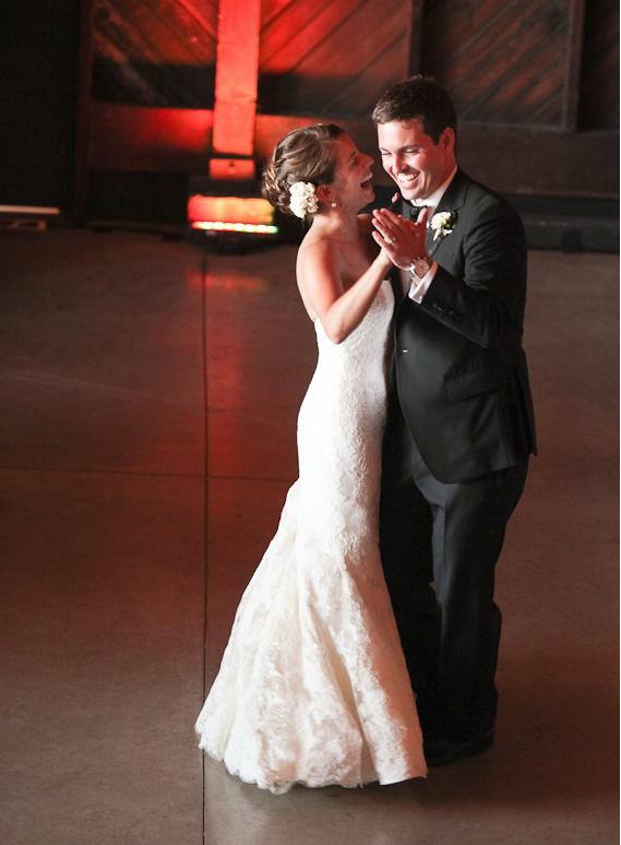Saltwater Farm Vineyard Wedding  - Photo by Photoiris