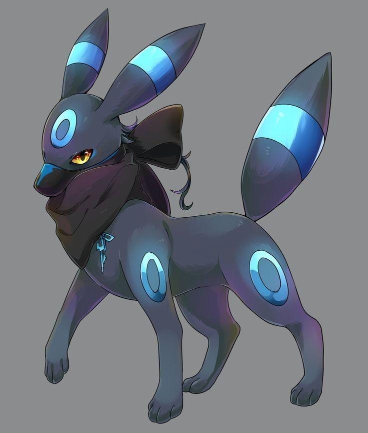 shiny umbreon em 2020  personagens pokemon coisas de