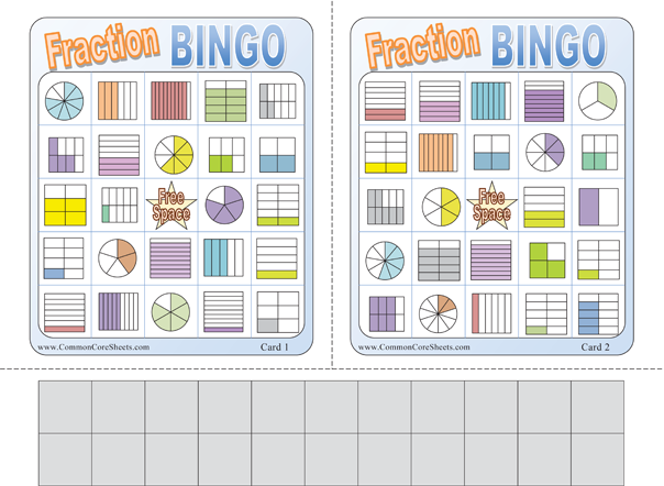 Pictures on Math Fraction Games For 4th Grade, - Easy Worksheet Ideas