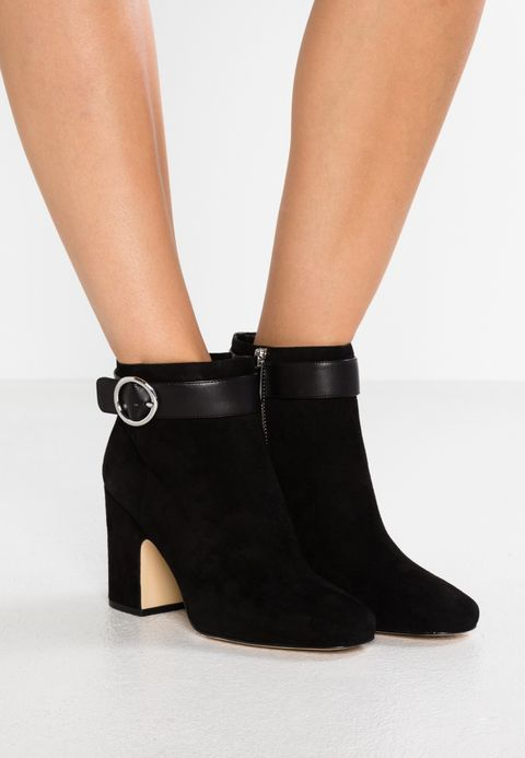 Black In Ankle Bootie Boots 2019Accessories Alana NPkX8nO0w