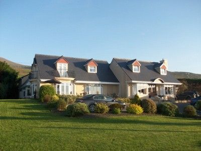Shores Country House Bed and Breakfast Dingle Peninsula Accommodation in Castlegregory, Kerry