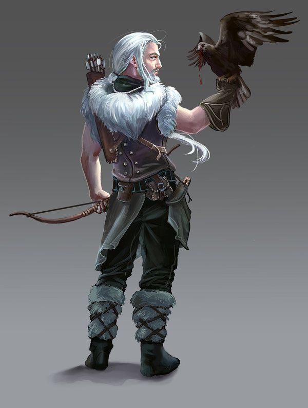 Falconista de Azran