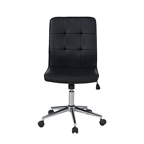 Tufted Task Chair + Expert Guide