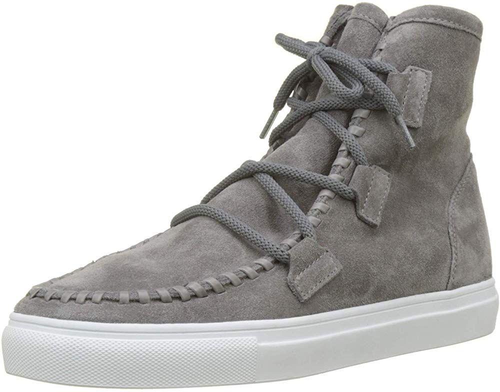 Kennel und Schmenger Damen Basket Hohe Sneaker: