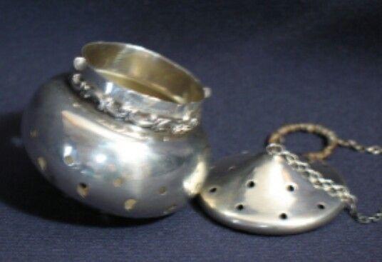Victoriaans, sterling zilver
