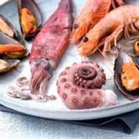 frutos do mar conheça as diferenças entre eles e os peixes ricos em ômegas 3, comida japonesa com frutos do mar, contraindicações,receitas com frutos do mar