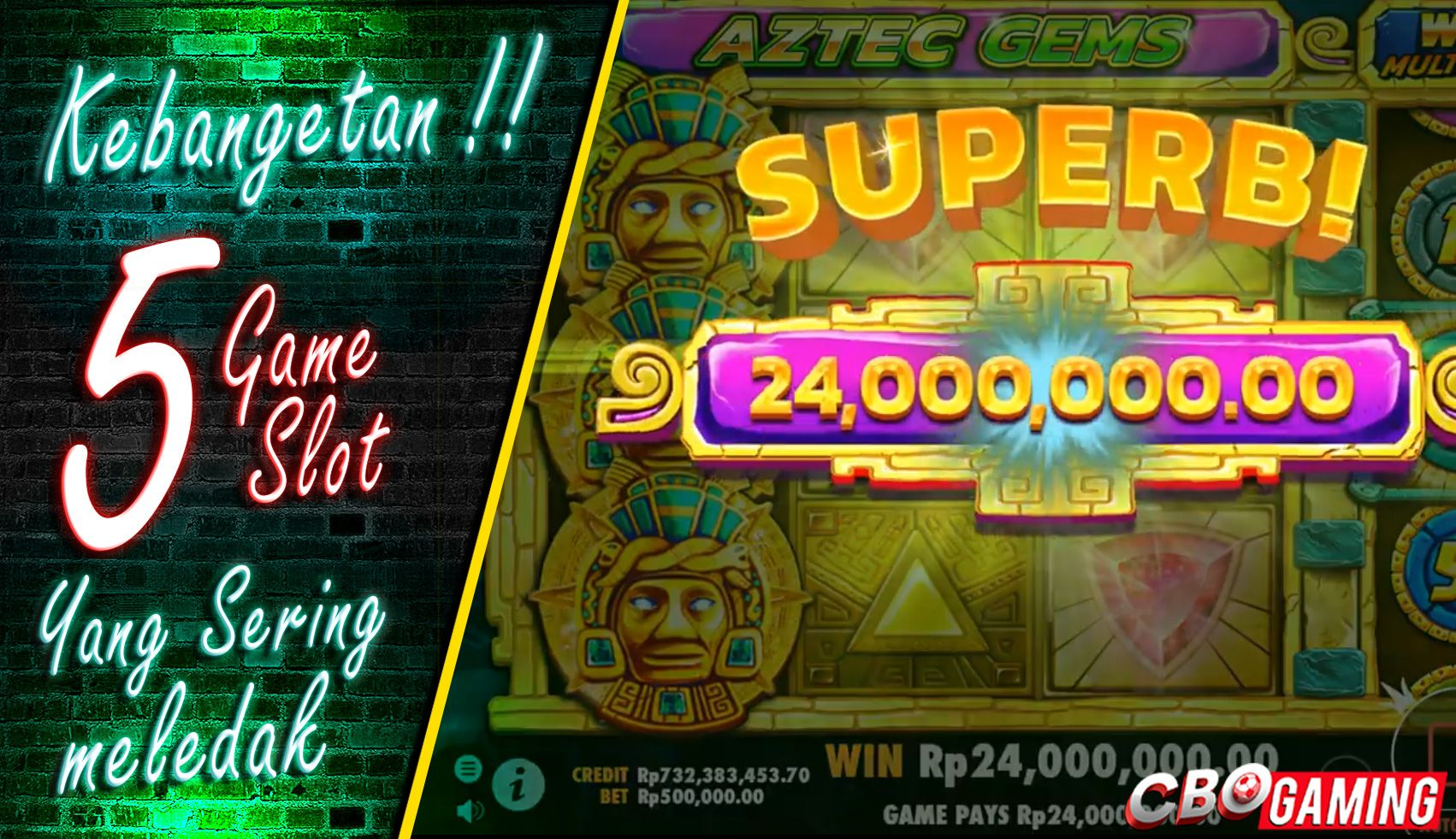 Pin Di Trik Menang Slot Online Di Cbogaming