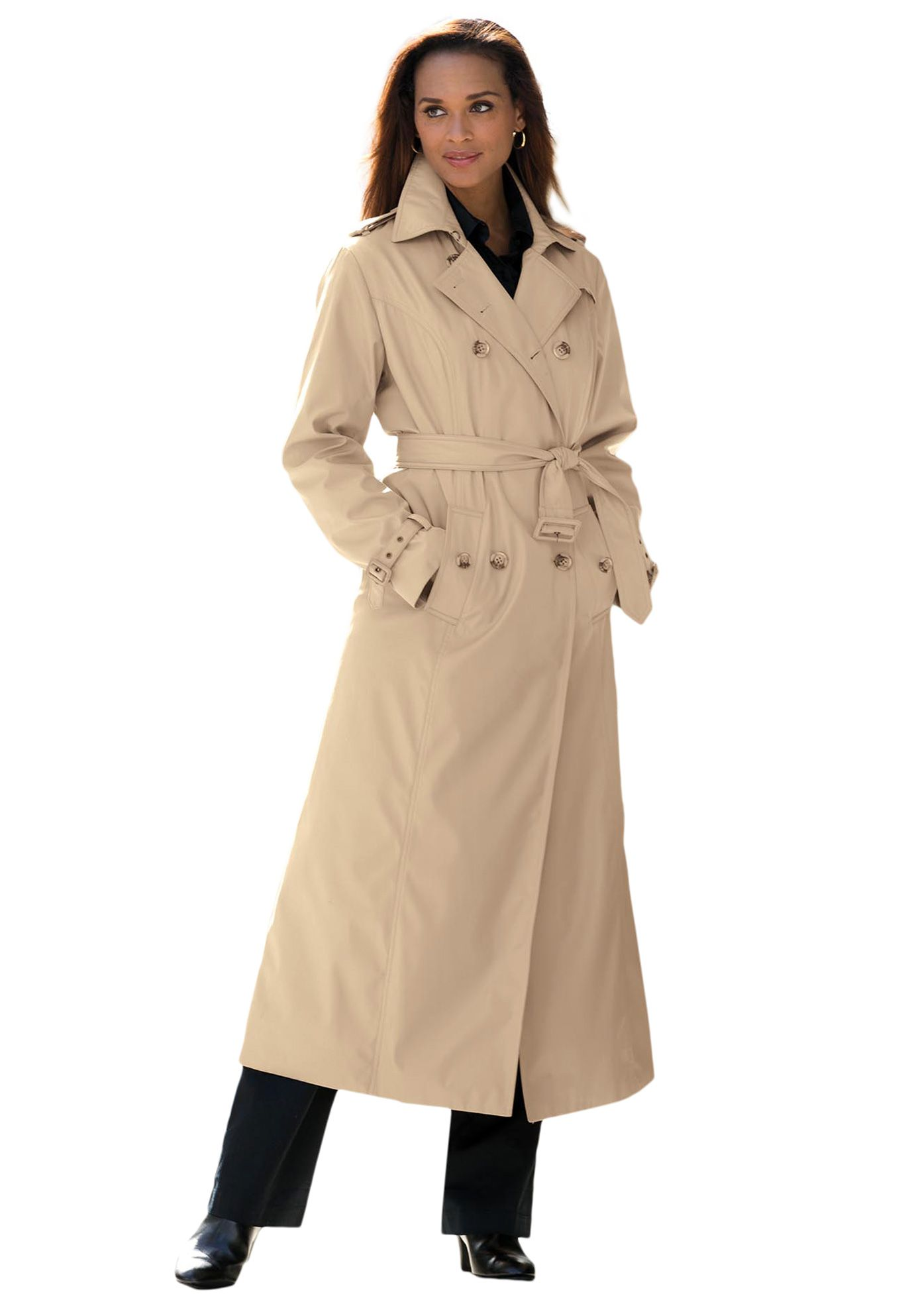 Fall Must Have! Trench Coat