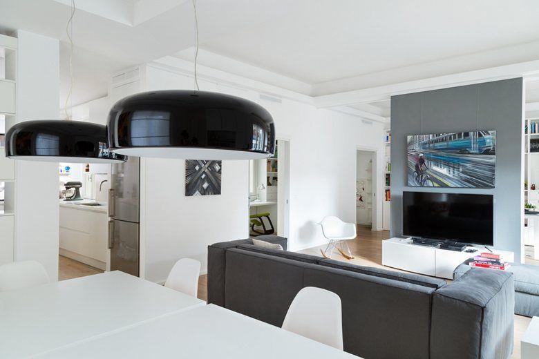 Teresa paratore la casa studio roma italy interiors