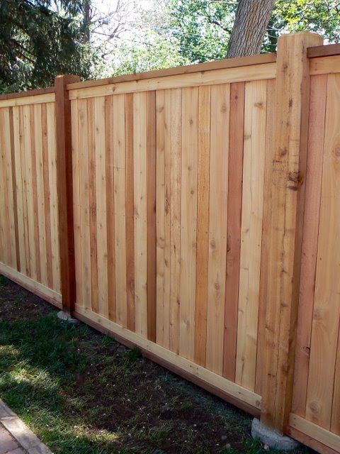 Regular Sort Of Gate Privacy Fence Designs Backyard Fences