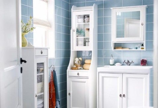 1000 Images About Bathroom Ideas For A Small Space On Pinterest . - Ikea Bathroom Storage - Delonho.com