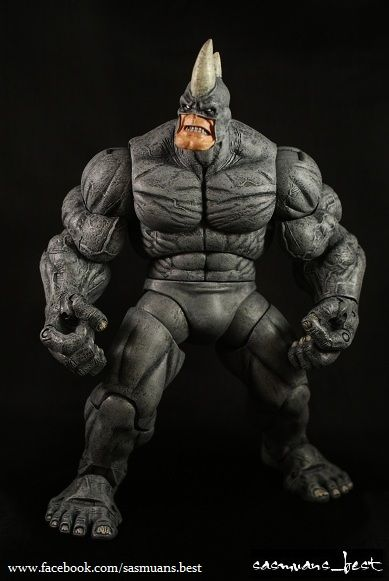 "Marvel Legends 6/"" inch Build a Figure BAF Kingpin Pieces Individual Parts"