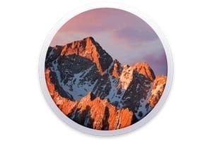 macOS Sierra 10.12.4 : mise à jour disponible avec Night Shift