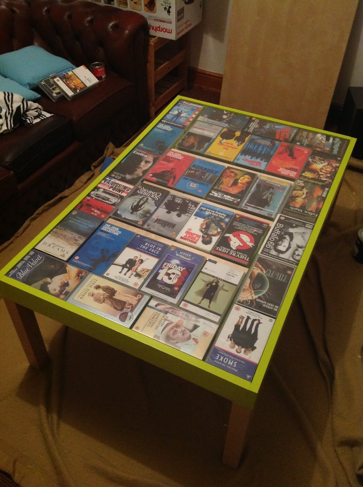 Vh Yes Coffee Table Lack Ing No More Decorating Ikea Hackers