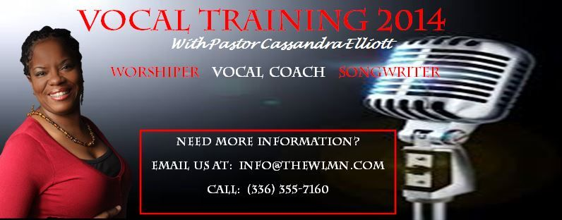 Preparing for a performance? Need vocal health training? Looking for a vocal coach to train your child? Classes begin in February.