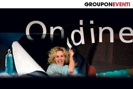 #Groupon #eventi Coupon per Teatro Franco Parenti Eventi
