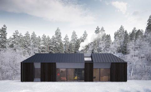 Case prefabbricate produttori prezzi ed esempi di design for Casa moderna zwolle