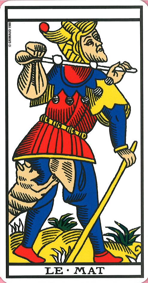 tarot carte du diable le mat carte du tarot tarot divinatoire nadaya pinterest tarot. Black Bedroom Furniture Sets. Home Design Ideas